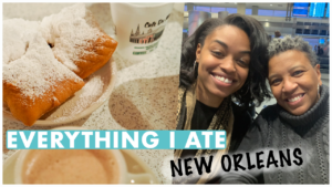 Everything I Ate In New Orleans: Food, Itinerary, and Travel Tips