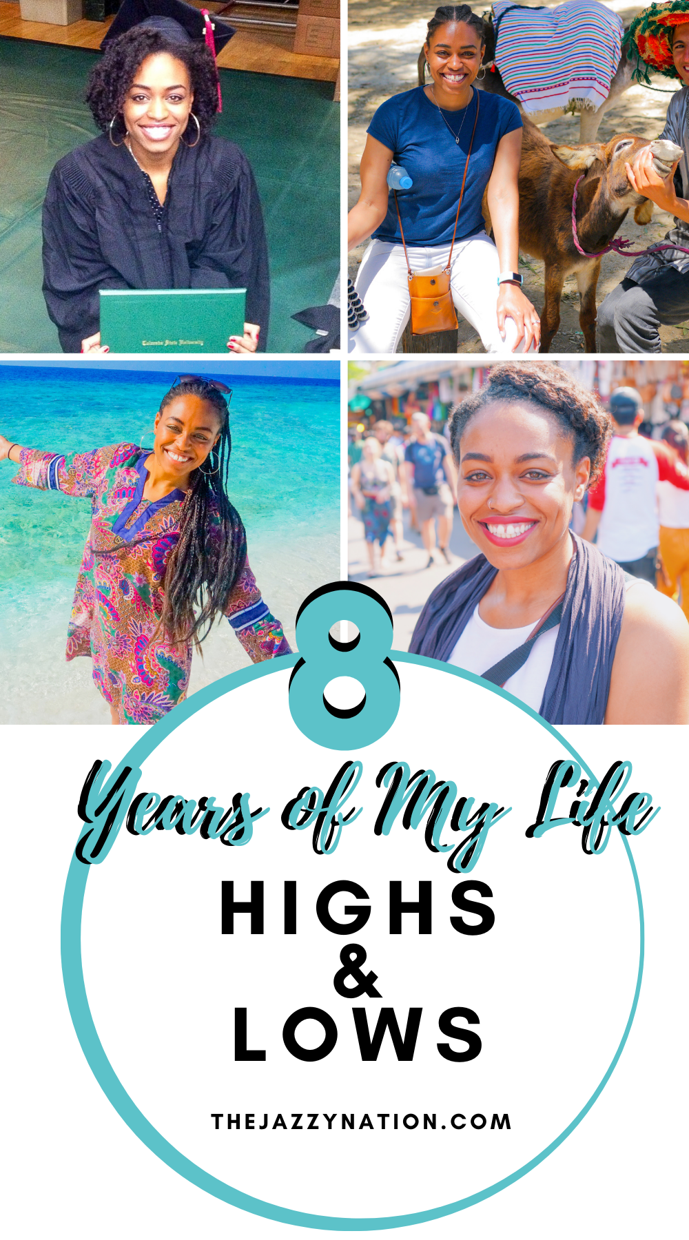 Read more about the article Life in My 20s: 8 Years of Transition (The Highs and Lows)