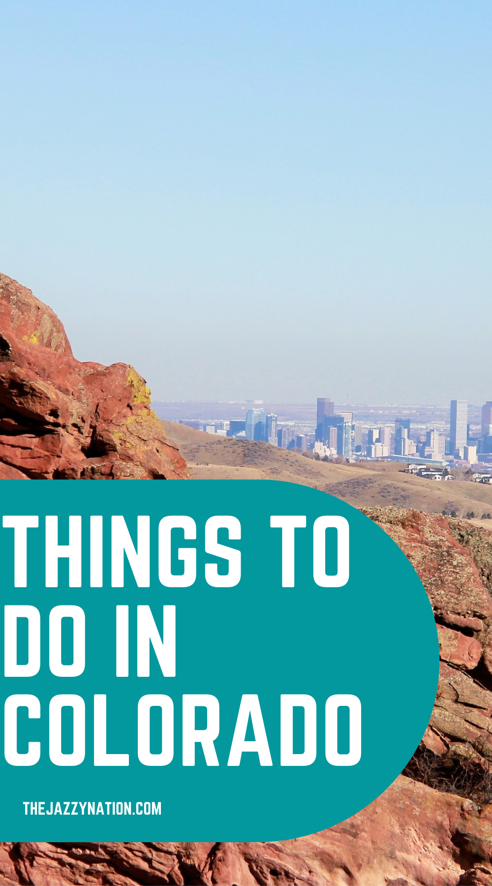 Read more about the article A Perfect Day In Colorado: Food & Outdoor Activities