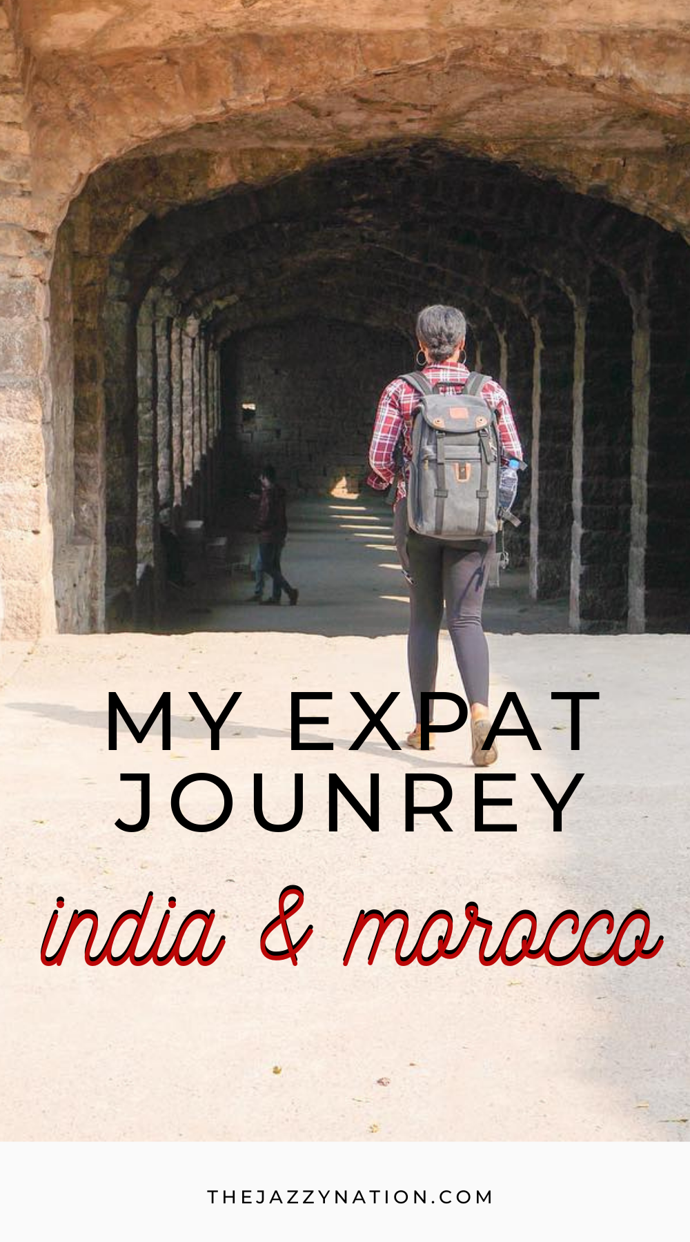Read more about the article An Expats Journey Living in India and Morocco